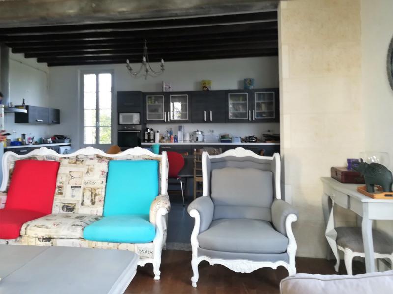 Vente de prestige maison / villa Cercoux 349800€ - Photo 5