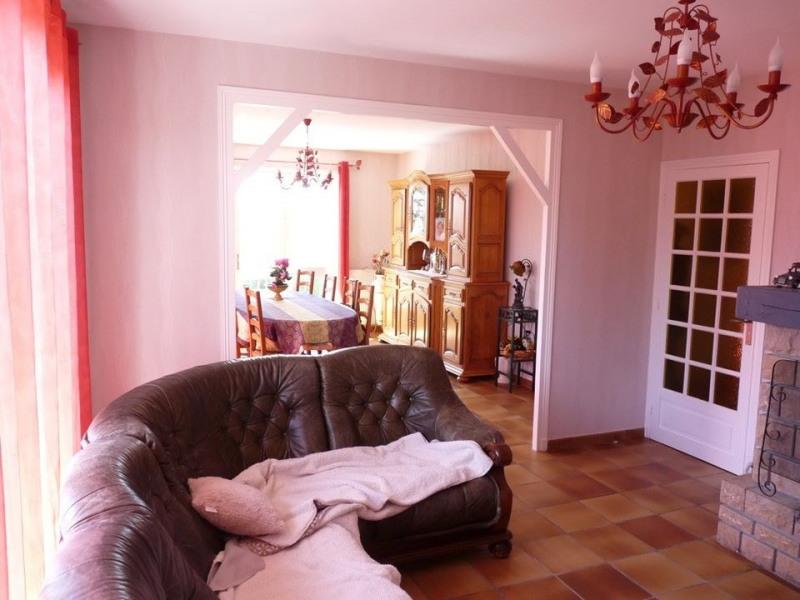 Sale house / villa Sainte-sigolene 229000€ - Picture 5