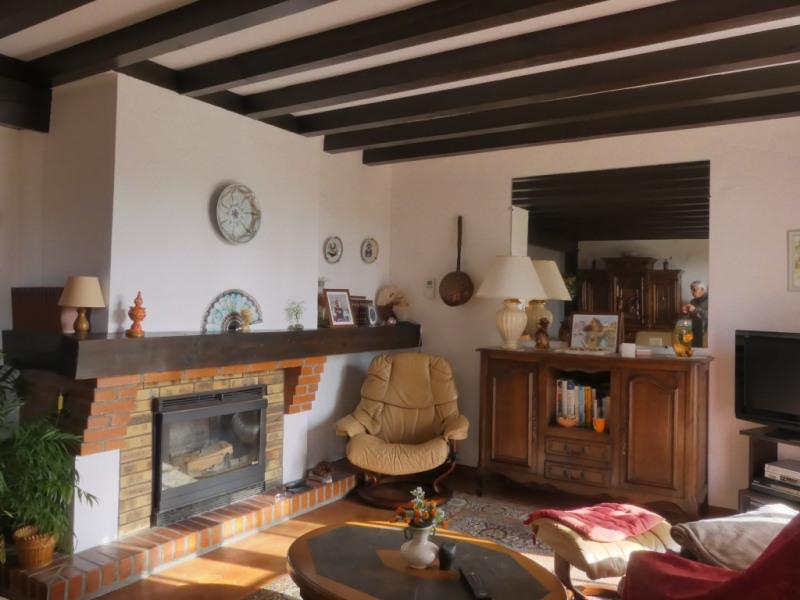 Sale house / villa Vieux boucau les bains 381500€ - Picture 5
