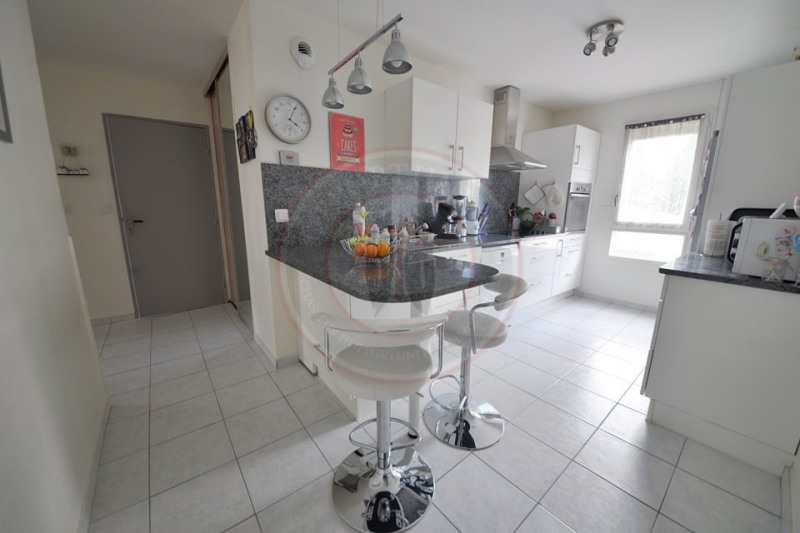 Vente appartement Neuilly-sur-marne 259000€ - Photo 2