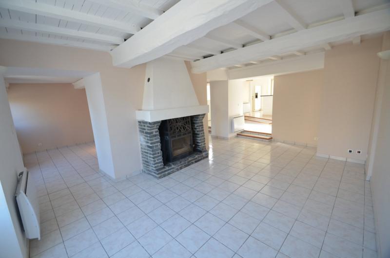 Location maison / villa Canisy 680€ CC - Photo 1