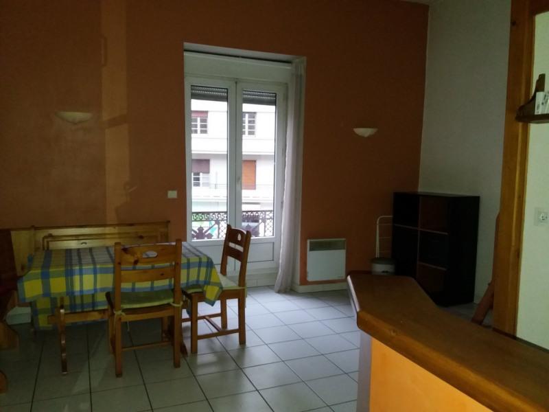 Sale apartment Grenoble 113000€ - Picture 1