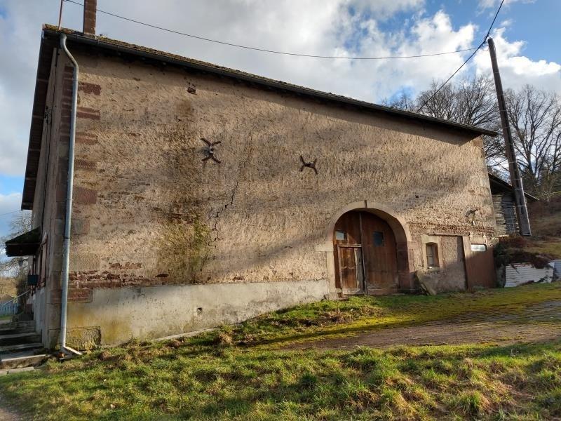 Revenda casa Raddon et chapendu 55000€ - Fotografia 5
