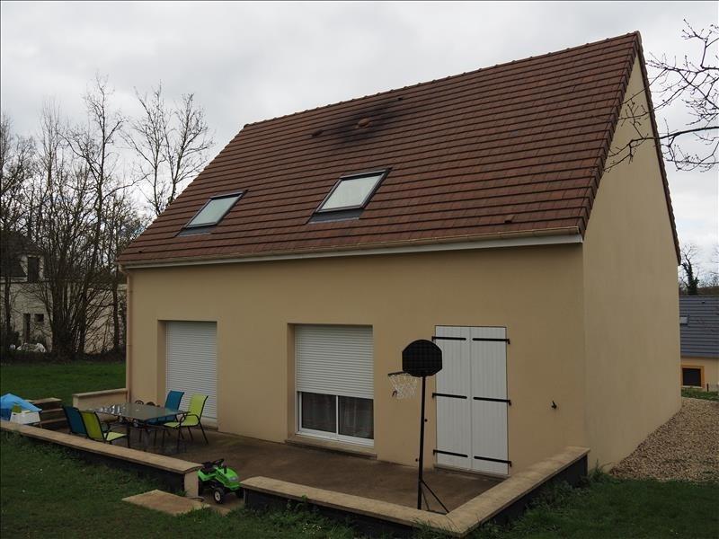 Revenda casa Rambouillet 273000€ - Fotografia 3