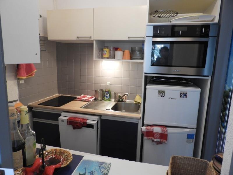 Sale apartment Grande motte 137000€ - Picture 4