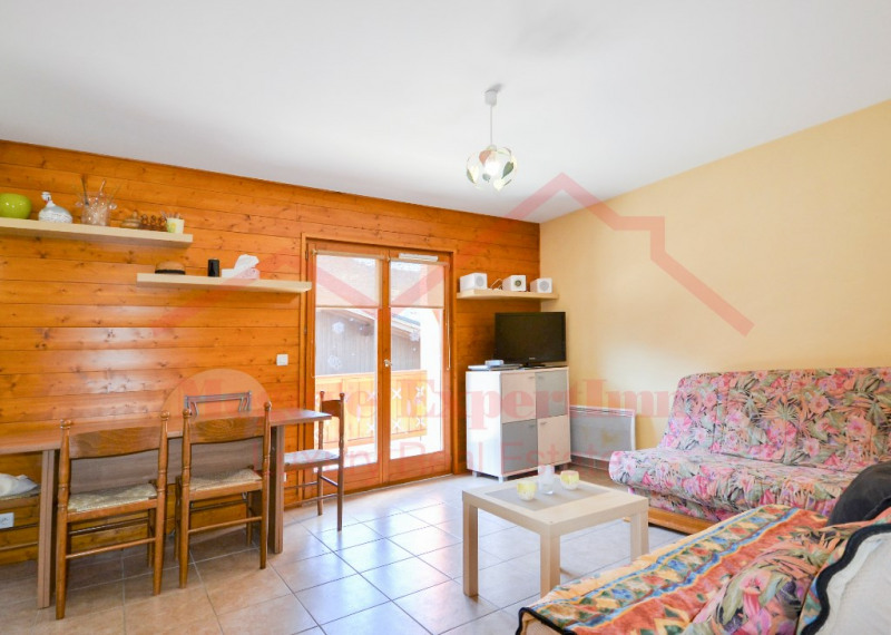 Vente appartement Praz sur arly 174 900€ - Photo 2