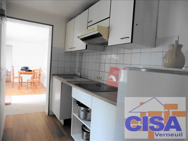 Vente appartement Nogent sur oise 140000€ - Photo 5