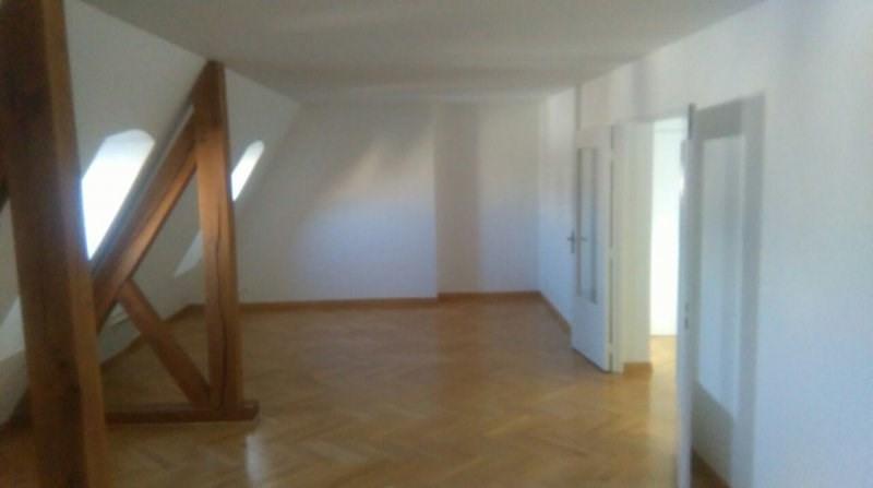 Rental apartment Paris 8ème 3044€ CC - Picture 3