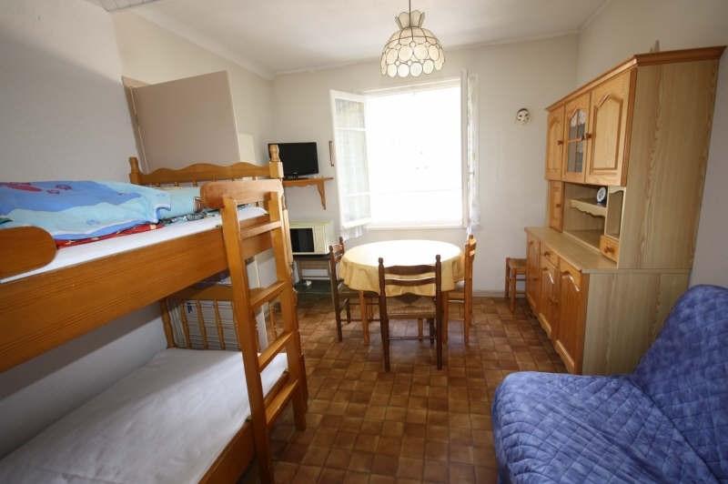 Sale apartment Vielle aure 43000€ - Picture 1