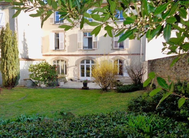 Vente appartement Limoges 385000€ - Photo 4