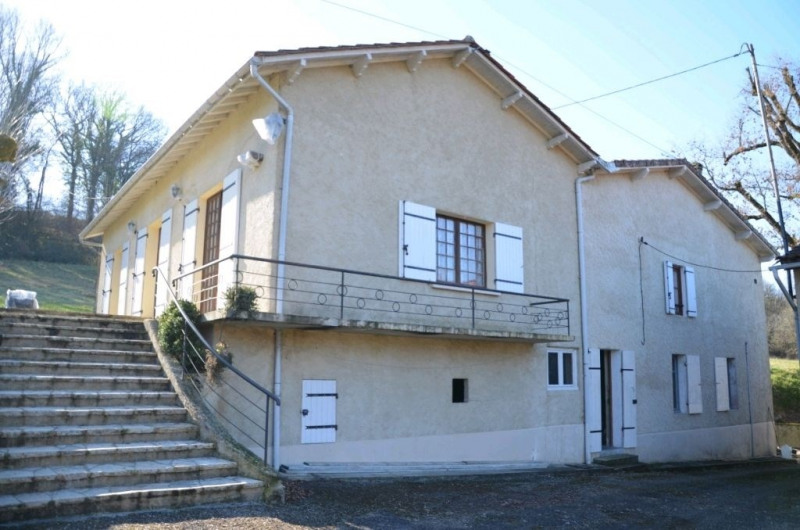 Sale house / villa Cuneges 259 750€ - Picture 2