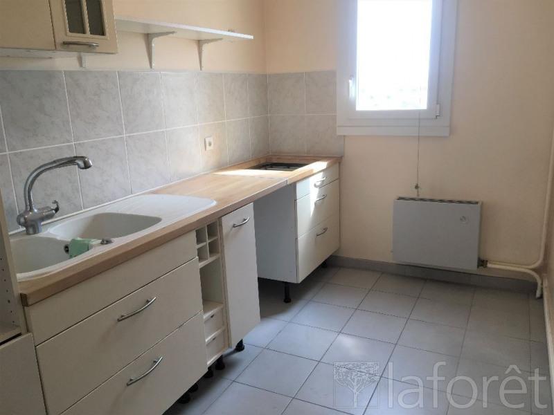 Location appartement Bondy 1100€ CC - Photo 2
