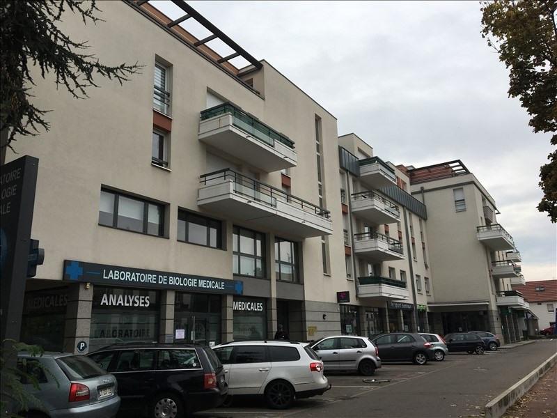 Rental apartment Lingolsheim 774€ CC - Picture 3