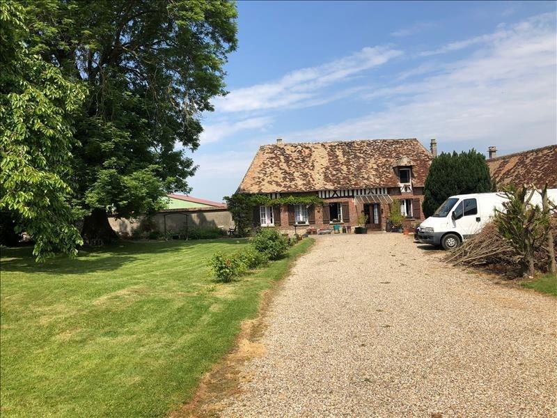 Vente maison / villa Tourny 190200€ - Photo 2
