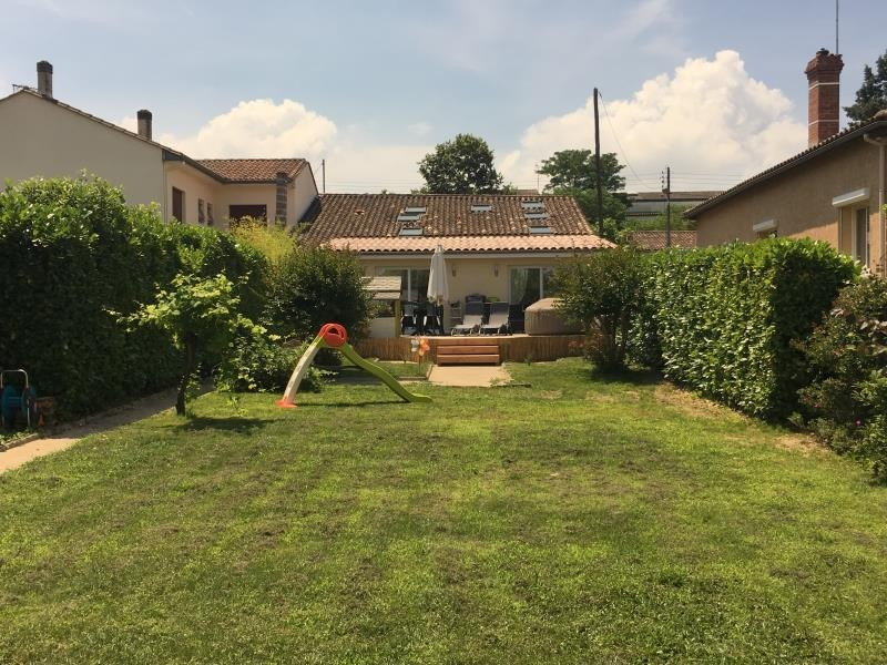 Vente maison / villa Libourne 327 000€ - Photo 2