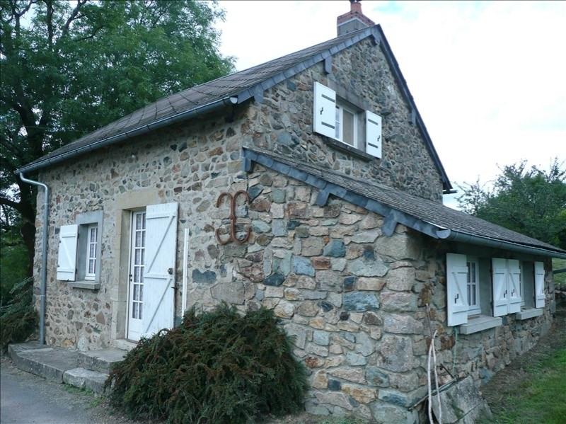 Vente maison / villa Villapourcon 59500€ - Photo 1