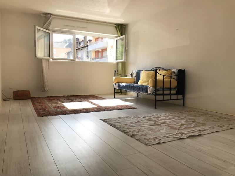 Vente appartement Pau 108500€ - Photo 2