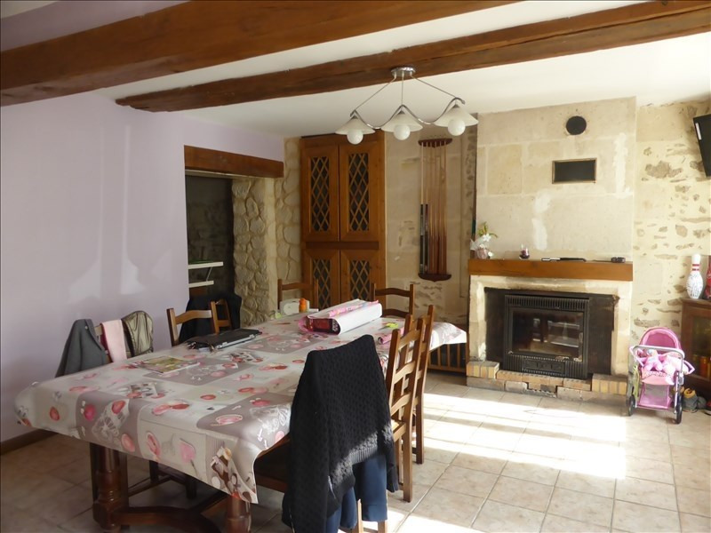 Vente maison / villa Pierrefonds 150000€ - Photo 1