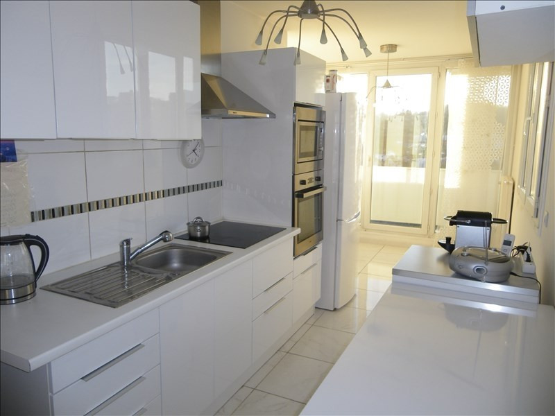 Sale apartment Sannois 180 200€ - Picture 3