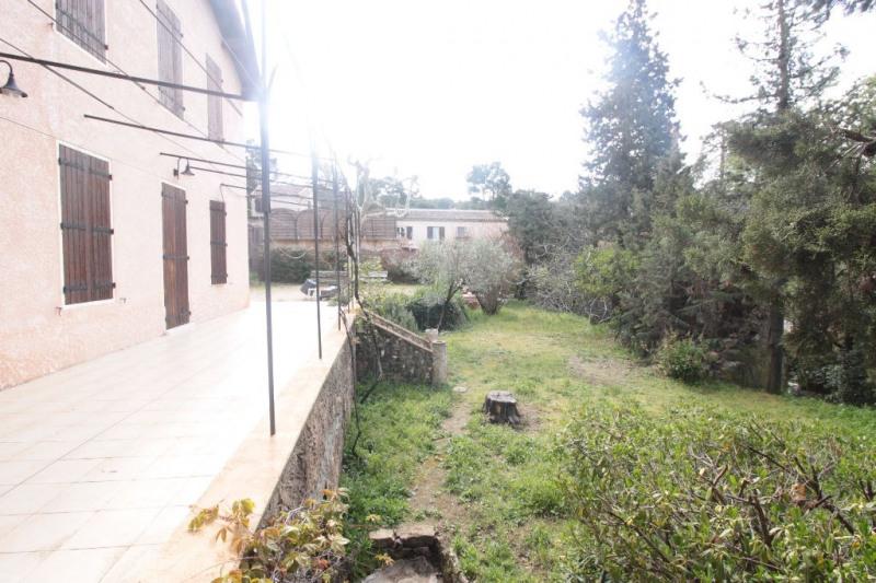 Vente de prestige maison / villa Allauch 1050000€ - Photo 10