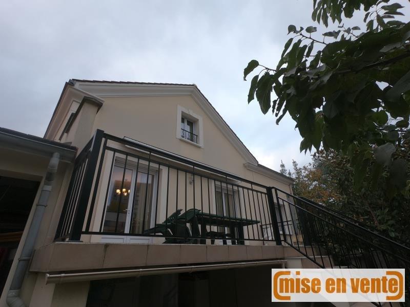 Revenda casa Champigny sur marne 472000€ - Fotografia 6