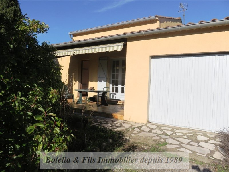 Sale house / villa Berrias et casteljau 240 000€ - Picture 2