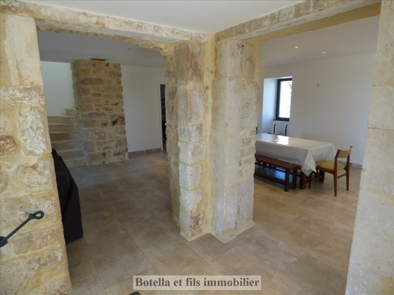 Deluxe sale house / villa Barjac 535 000€ - Picture 6