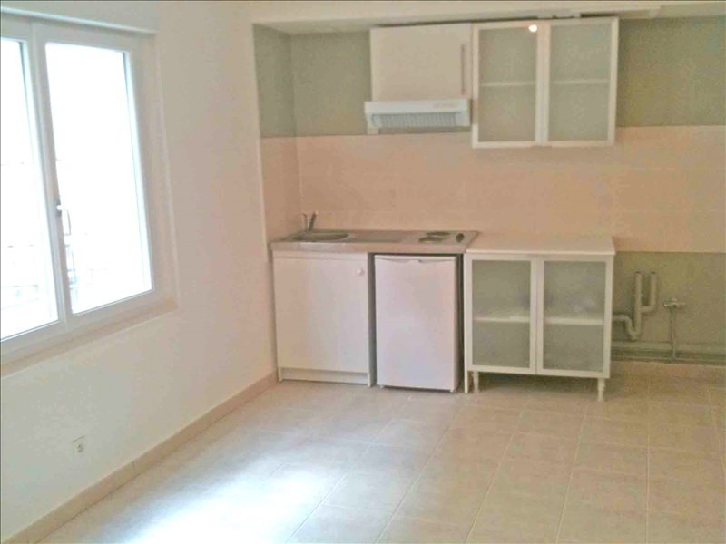 Location appartement Bordeaux 503€ CC - Photo 1