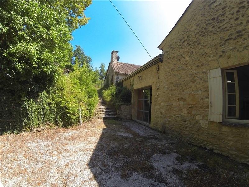 Sale house / villa St germain de belves 397500€ - Picture 3