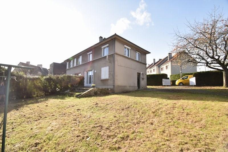 Rental house / villa St lo 600€ CC - Picture 1