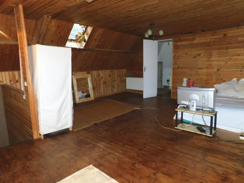 Vente maison / villa Lecousse 145600€ - Photo 9
