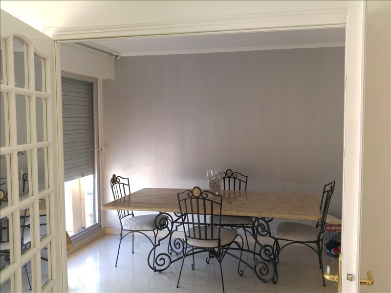 Vente appartement Sarcelles 153 000€ - Photo 3