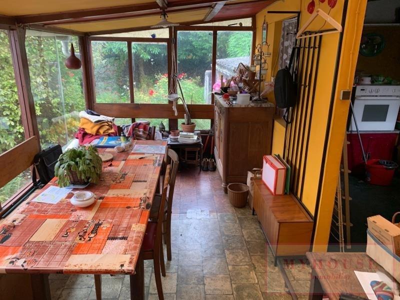Vente maison / villa Bagneux 440000€ - Photo 8