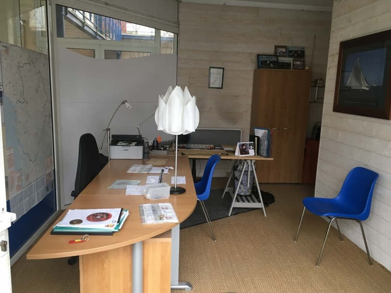 Location local commercial Poitiers 300€ HT/HC - Photo 1