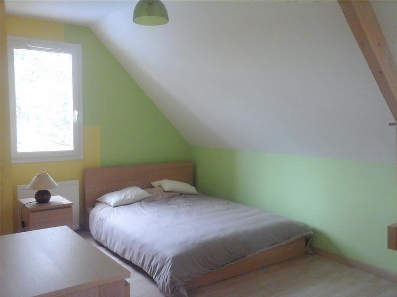 Vente maison / villa Change 361000€ - Photo 4