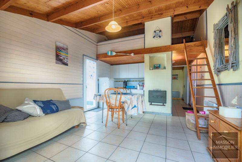 Maison 2 pièce (s) 34.31 m²