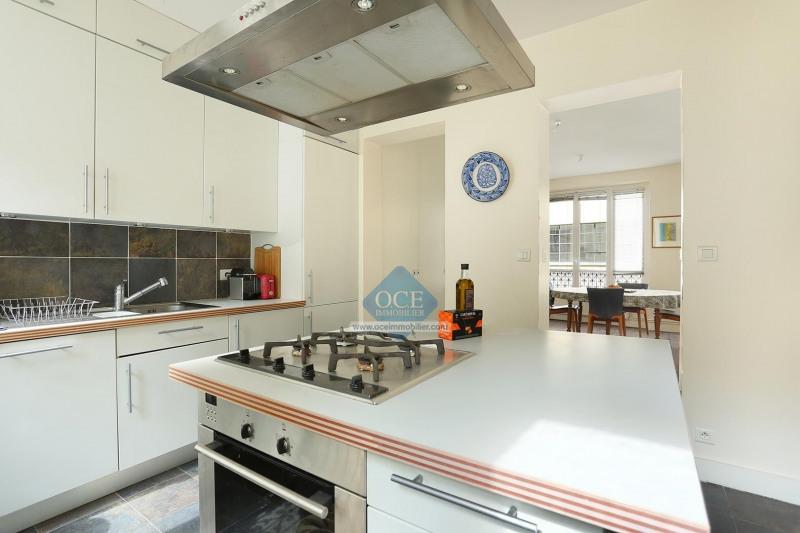 Vente de prestige appartement Paris 3ème 1075000€ - Photo 3