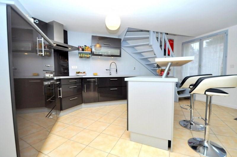 Sale house / villa Briis sous forges 209000€ - Picture 7