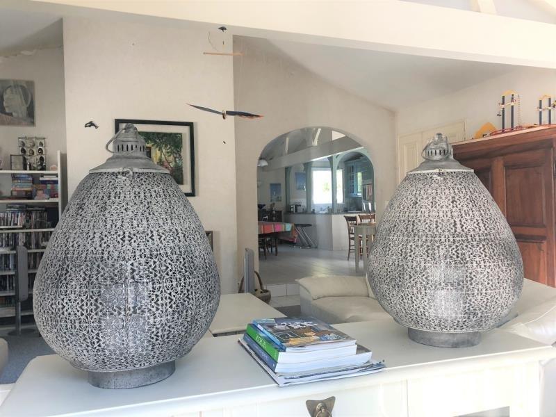 Venta de prestigio  casa Rivedoux plage 1312500€ - Fotografía 2