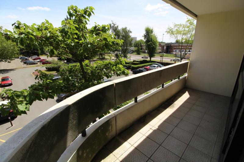 Location appartement Elancourt 783€ CC - Photo 7