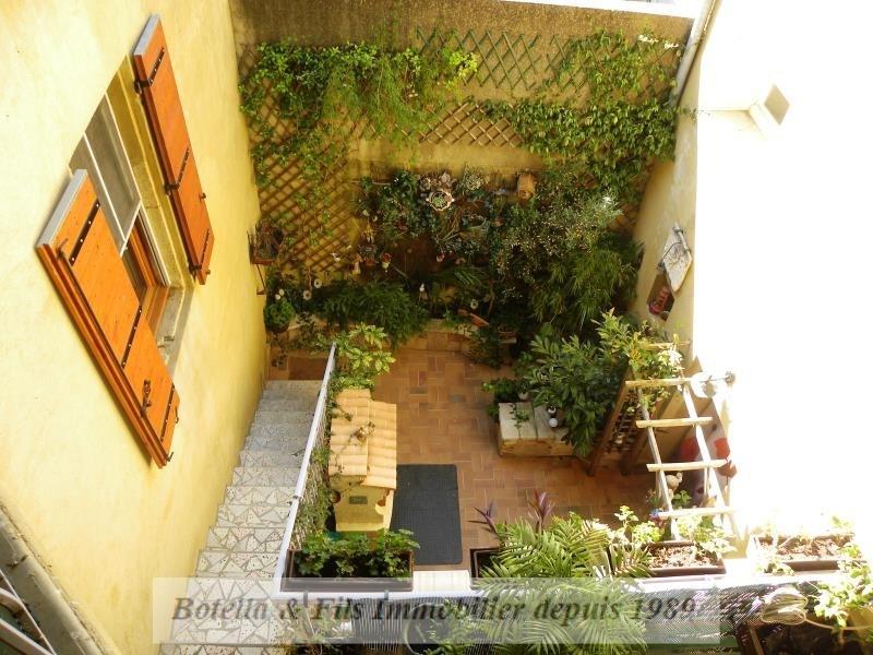 Verkoop  huis Bagnols sur ceze 205000€ - Foto 1