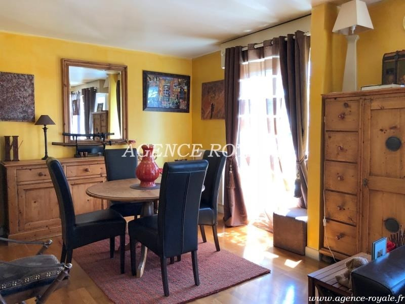 Vente appartement Chambourcy 285 000€ - Photo 4