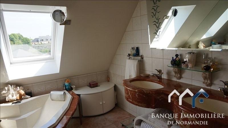 Vente maison / villa Bieville beuville 537000€ - Photo 5
