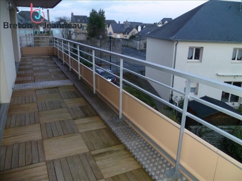 Location appartement Mayenne 571€ CC - Photo 3