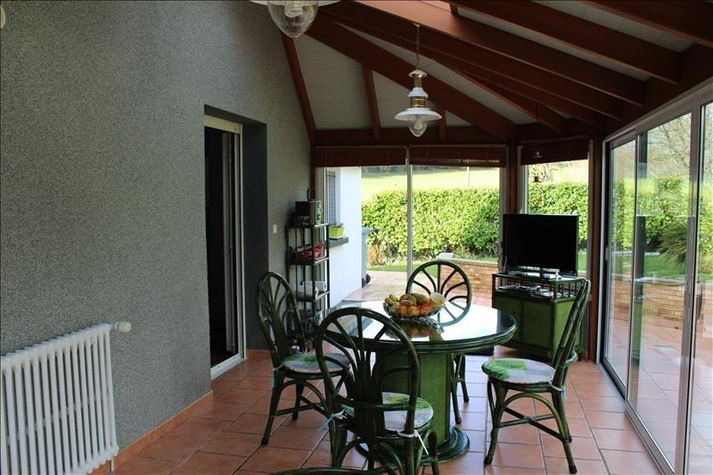 Sale house / villa Quimper 239625€ - Picture 10