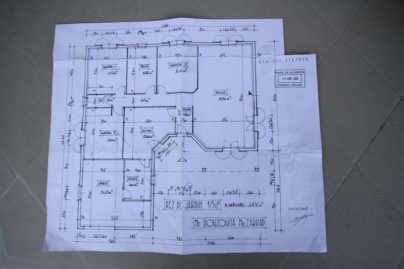 Vente maison / villa Les abrets 210000€ - Photo 10