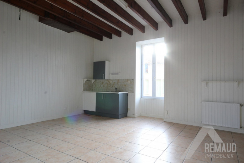 Vente maison / villa Aizenay 106740€ - Photo 5
