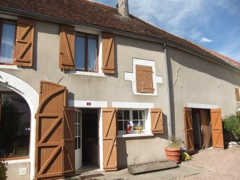 Sale house / villa Thury 138000€ - Picture 10