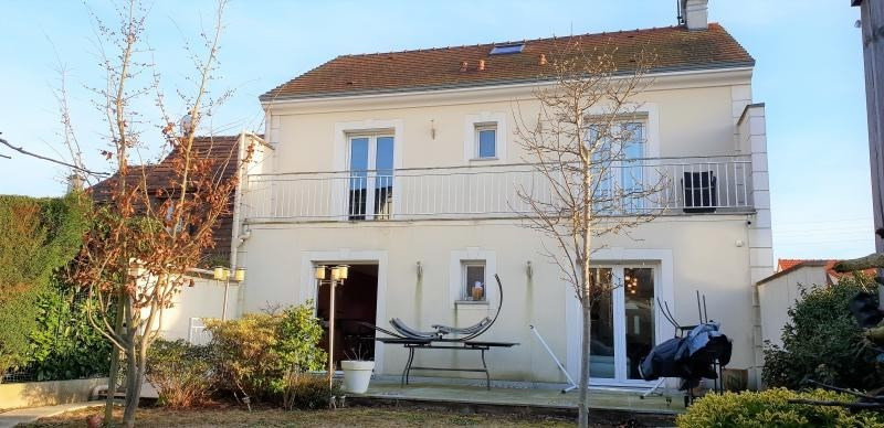 Sale house / villa Ormesson sur marne 640000€ - Picture 2