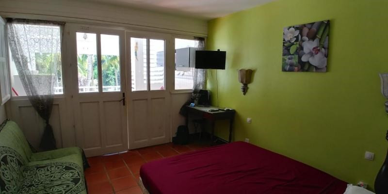 Sale apartment Saint francois 99 000€ - Picture 5